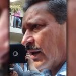 Quiere Ricardo que propuesta de bacheo no se vea como promesa de campaña