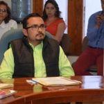 Ulises Guzmán López quiere casi 3 millones por indemnización