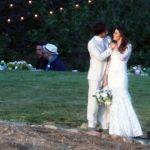 Se casan dos apasionados vampiros en California