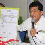 Gerardo Zavala Procell único candidato dentro de iniciativa 3 de 3