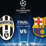 Ya hay finalistas para la Champions League