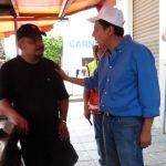 Cercanía y congruencia, piezas claves en la campaña de Moy Cortéz
