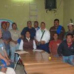 Moy Cortéz impulsará el deporte en Cuerámaro