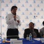 Gerardo Zavala promete impulsar a emprendedores