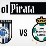 Irapuato vs Oaxtepec, final de la Liga Mx; futbol pirata