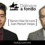 Moisés Cortéz, candidato a la presidencia de Cuerámaro (Diálogos a Fondo)