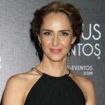 Niega Verónica Castro haber ayudado a pagar rescate de Irán Castillo