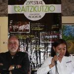 Se llevará a cabo la 23 edición del festival Eraitzicutzio