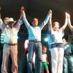 Moisés Cortéz reitera su compromiso con la gente del campo