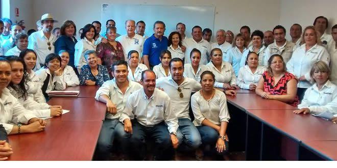 Photo of Impulsar los programas sociales: Ricardo Ortiz