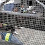 Cae banda de asaltantes en Soriana