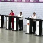 """Ni al debate va """"El Puma""""; no presenta propuestas"""