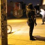 """Catean casa y encuentran armas y droga; iban por """"El Chuba"""""""