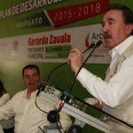 Gamboa Patrón reiteró la confianza y visualiza victoria del PRI