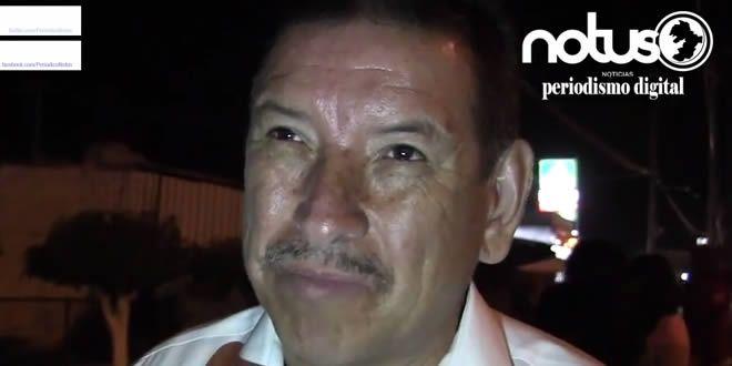 """Photo of """"A mí sí me interesó el debate"""": Candidato del PRI por Cuerámaro"""