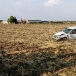 Adolescente pierde la vida en volcadura; San José de Peralta, Abasolo