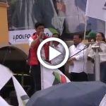 Seguridad y apoyo al campo promete candidato priista en Manuel Doblado
