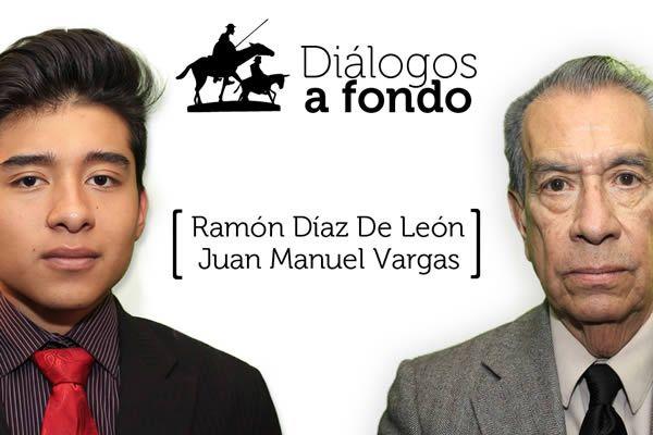 Photo of Rayo Guzmán, escritora y conferencista; presenta libro (Diálogos a Fondo)