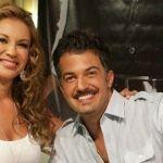 Ingrid y Fernando sí están separados