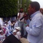 """""""Dar el rumbo que necesita el municipio"""": Juan José García en cierre de campaña"""