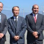 Katolec: cuarta empresa que llega a Abasolo