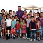 """""""Orgulloso de transmitir mi conocimiento"""": Emiliano, maestro por 31 años"""