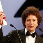 """El mexicano Michel Franco, gana como Mejor Guión en Cannes con """"Chronic"""""""
