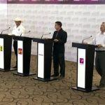 El Debate de los candidatos a la alcaldía de Pénjamo se lo llevó…
