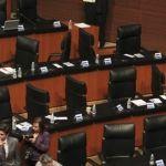 """Sillas """"contra rozaduras"""" para Senadores, costaron más de 50.5 millones de pesos"""
