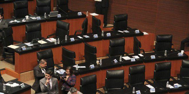 sillas senadores