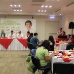 Gerardo Zavala convoca a votar por el cambio