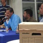 Ricardo Ortiz refrenda su triunfo