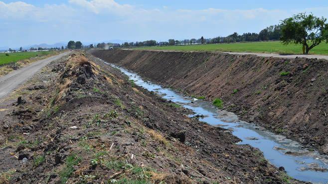 Photo of Controla JAPAMI contaminantes en río Temascatío