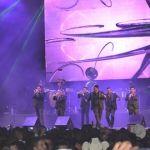 La Adictiva Banda San José de Mesillas pone a bailar a abasolenses