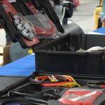 Pequeñas empresas se benefician con maquinaria, herramienta y apoyos economicos