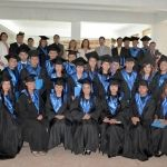 Se gradúan estudiantes del Bachillerato SABES Abasolo