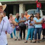 """""""La Elección la cuidamos todos"""": Regina Muñoz"""