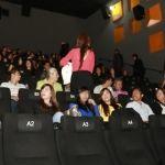 Realiza Instituto Irapuato Proyección de Documentales Finales