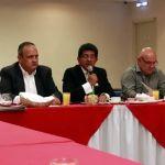Gerardo Zavala sigue en pie de lucha