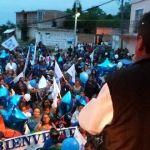 Hoy cierra campaña Moy Cortéz