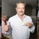 Ricardo Ortiz invita a la ciudadanía a ejercer el voto