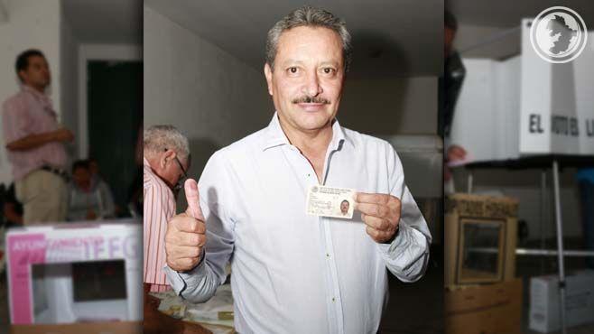 Photo of Ricardo Ortiz invita a la ciudadanía a ejercer el voto