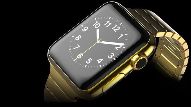 Photo of El Apple Watch de oro vale hasta 315,000 pesos en México