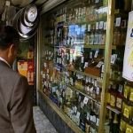 Sin alcohol en Pénjamo por veda electoral