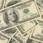 Dólar termina la semana en 15.33 a la venta
