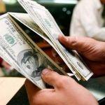 Dólar, a la venta en 16.00 pesos en bancos del DF