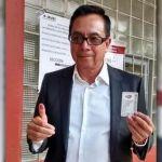 Candidatos de Pénjamo acuden a votar e invitan a la ciudadanía