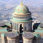 Abraj Kudai el hotel más alto del mundo en el 2017