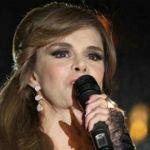 Lista Lucía Méndez para presentar su nuevo disco