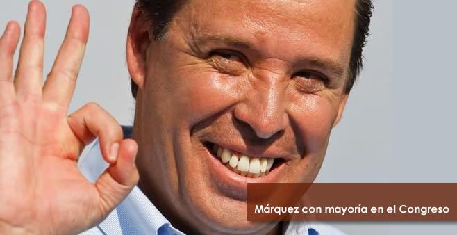 marquez_mayoria_congreso